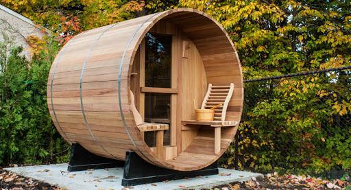 Особенности возведения бани на дачном участке